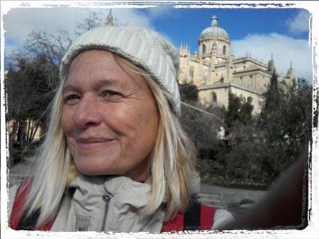 Tagebuch - Susanne Aernecke in Salamanca
