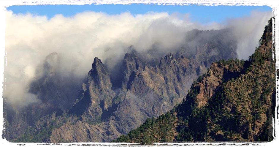 Tagebuch - La Palma