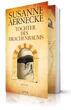 3DFake Buchblock Tochter des Drachenbaums Thumb