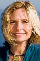 Portrait Susanne Aernecke #1 Thumb