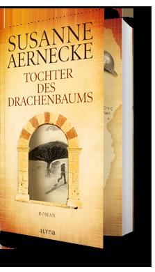 Cover Tochter des Drachenbaums